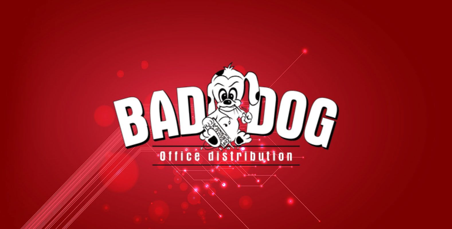 Bad Dog Office Distribution