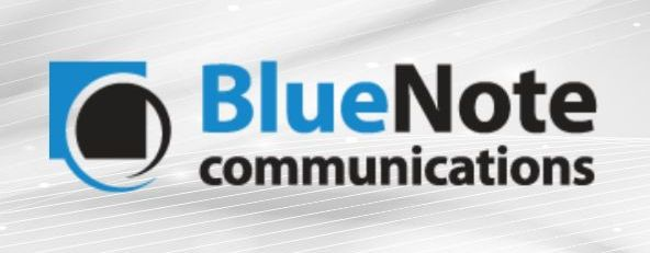 Bluenote Communications