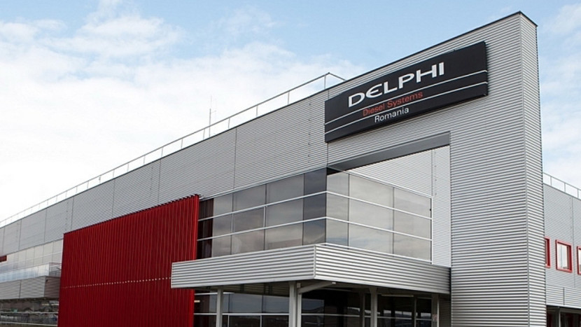 Delphi Automotive Romania