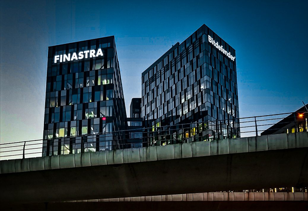 Finastra - Financial Software Solutions