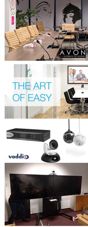 vaddio-proiect-avon-videoconferinta