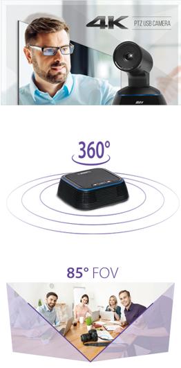 aver-vc322-videoconferinta