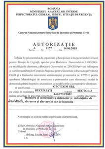 autorizatie-securitate-gbc