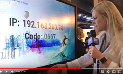 ctouch ise 2018